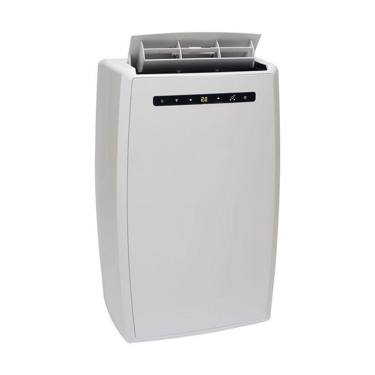 sharp 10000 btu portable air conditioner. honeywell btu portable air conditioner with remote - white sharp 10000 btu p