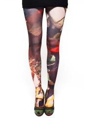 Kron by Kron Kron Tights