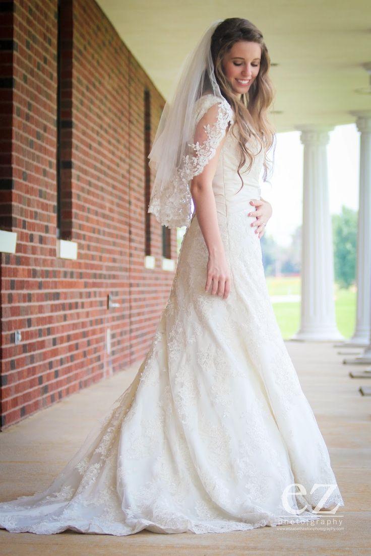 dillards wedding dresses dillards wedding dress Jill Duggar wedding