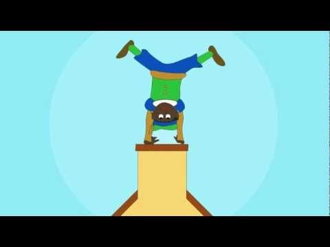 Digibord: Opzegversje Stuntpiet