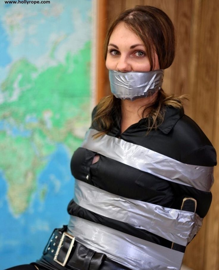 1360 Best Tape Gag Images On Pinterest
