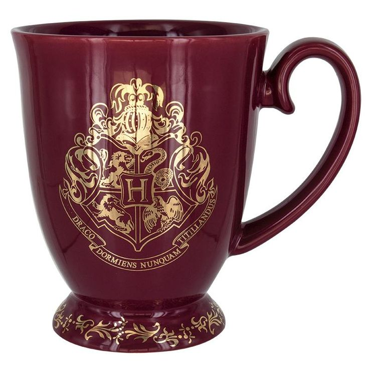 Hogwarts - Tasse von Harry Potter