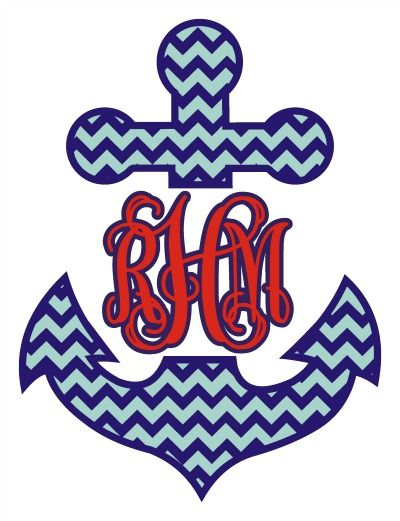 109 best anchor images on pinterest anchor anchors and anchor art rh pinterest com Chevron Anchor SVG Rope Anchor Border Clip Art