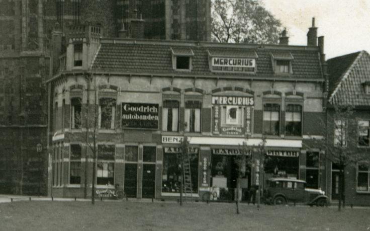 Amsterdam - Unionpedia