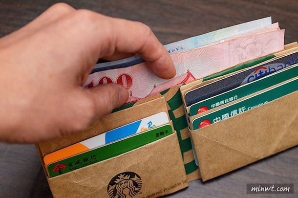 STARBUCKS COFFEE wallet | roomie(ルーミー)