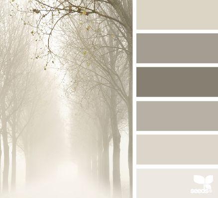 foggy tones | design seeds | Bloglovin'