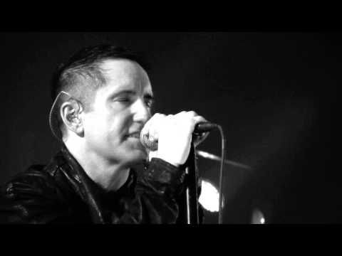 During the encore of their Las Vegas concert on Nov. 16, Nine Inch Nails frontman Trent Reznor FaceTimed with a dying fan who was unable to make it to the show. | Trent Reznor FaceTimes Cancer-Stricken Fan During Nine Inch Nails Concert
