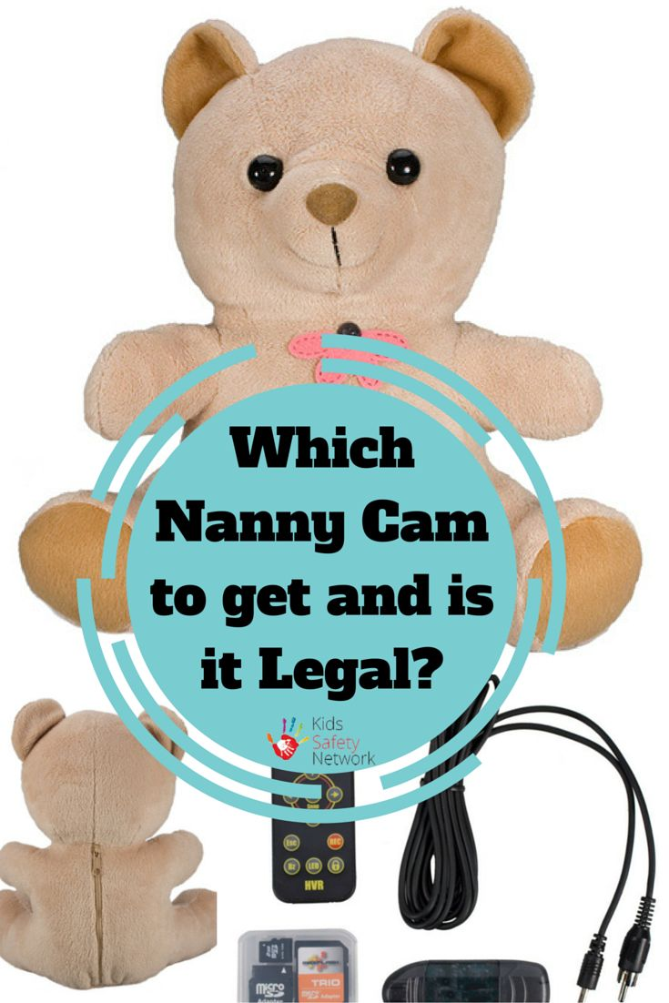 """Rising living costs and increasing career demands mean that, for the majority of parents, hiring a full or part-time babysitter is a necessity. The anxiety connected with entrusting your child's care to someone who is a near-stranger has seen an increased demand in """"Nanny Cameras"""" or """"Nanny Cams""""."""