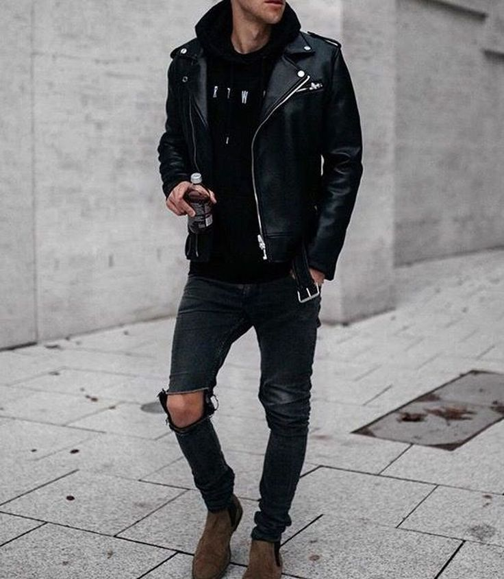 Cool 46 Amazing Mens Winter Jackets Trends 2017. More at http://trendwear4you.com/2017/12/23/46-amazing-mens-winter-jackets-trends-2017/