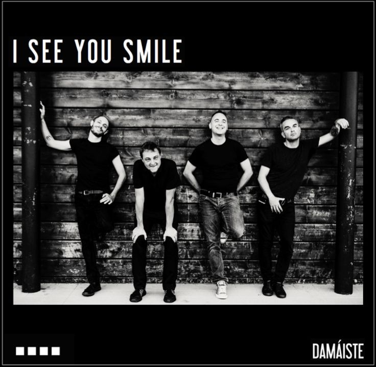 I see you smile  1• single from W.Y.S.I.A.T.I.  iTunes from 21nov15