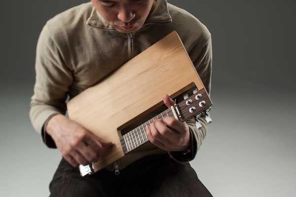 reframe guitar / YAMAHA
