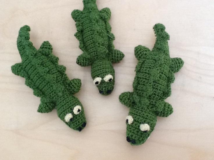 Christina Crocodile