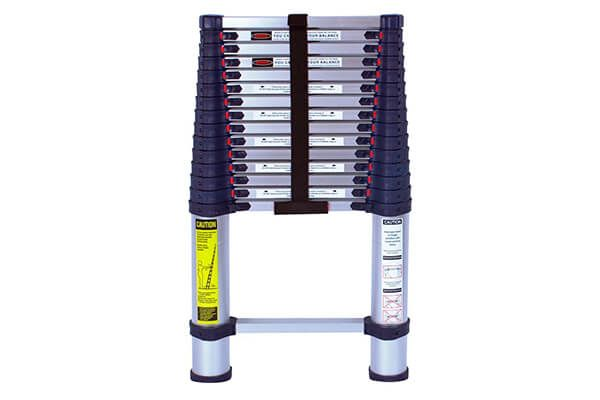 785P Aluminum Telescoping Ladder