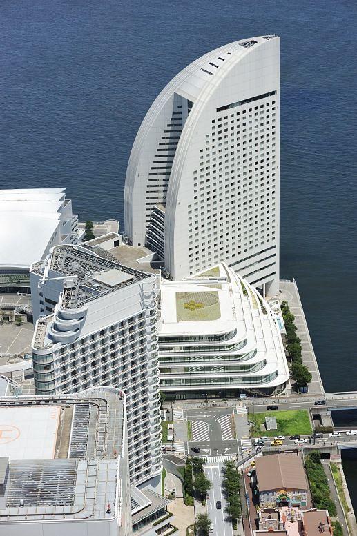 Japan . Yokohama