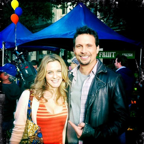 Ethan & Cher together at last! Suburgatory <3