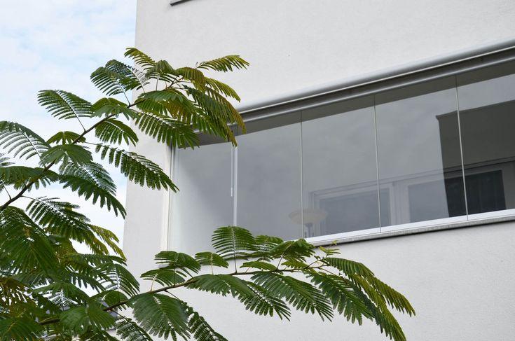 die besten 25 windschutz glas ideen auf pinterest. Black Bedroom Furniture Sets. Home Design Ideas