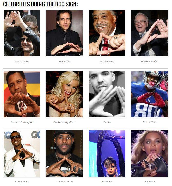 Top Ten Illuminati Signs   Illuminati Rex