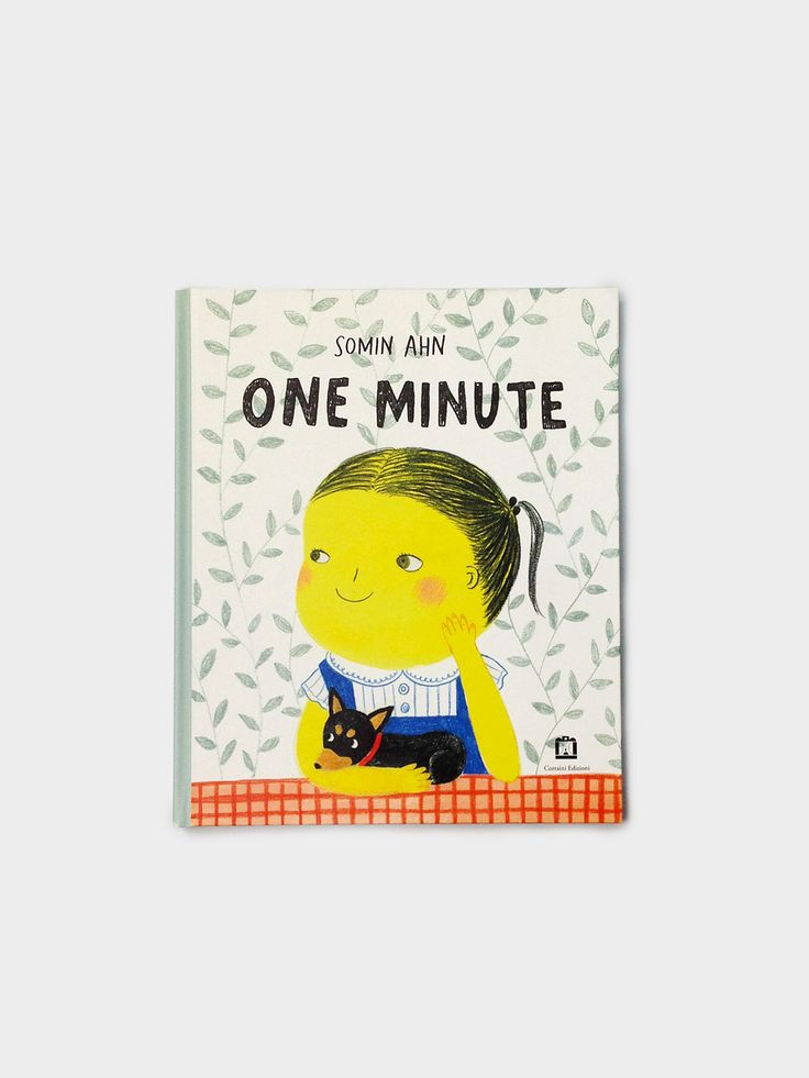 One Minute by Sumin Ahn