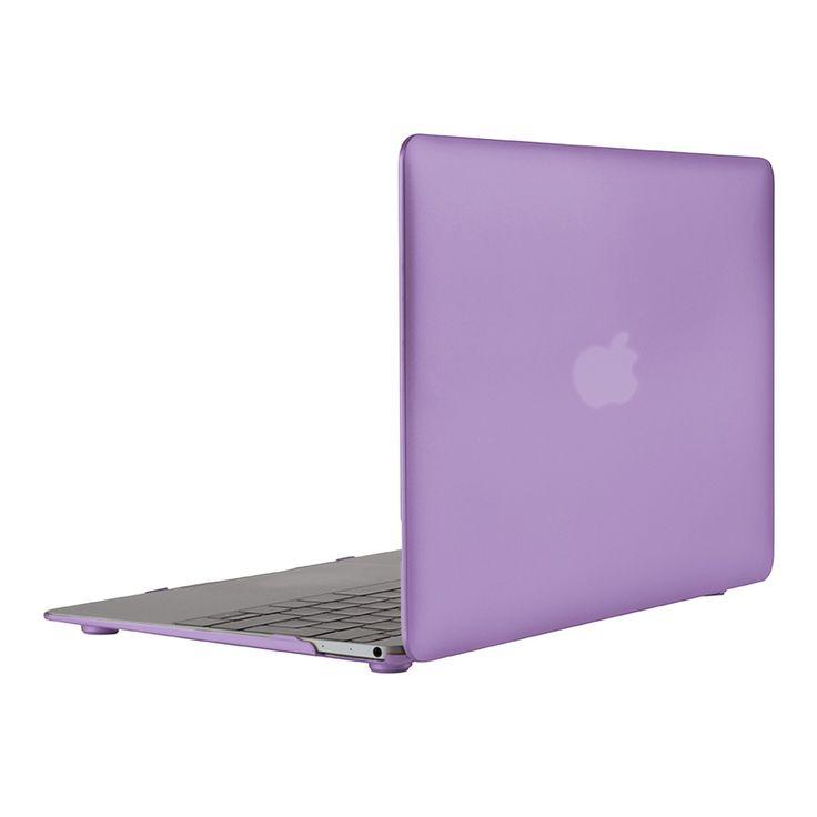 """Hartschalen Schutzhülle für das MacBook Air® 13"""", Lavendel   Hersteller-Nr…"""