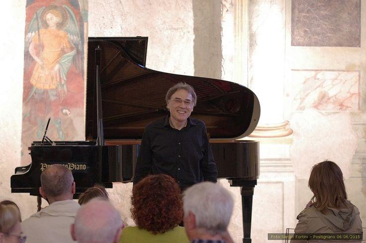 Al Festival di Musica Classica a Castiglione dal Classicismo all'Espressionismo con Alessandro Biatarelli. Il pianista si esibirà in un repertorio di musica italiana da Clementi a Busoni