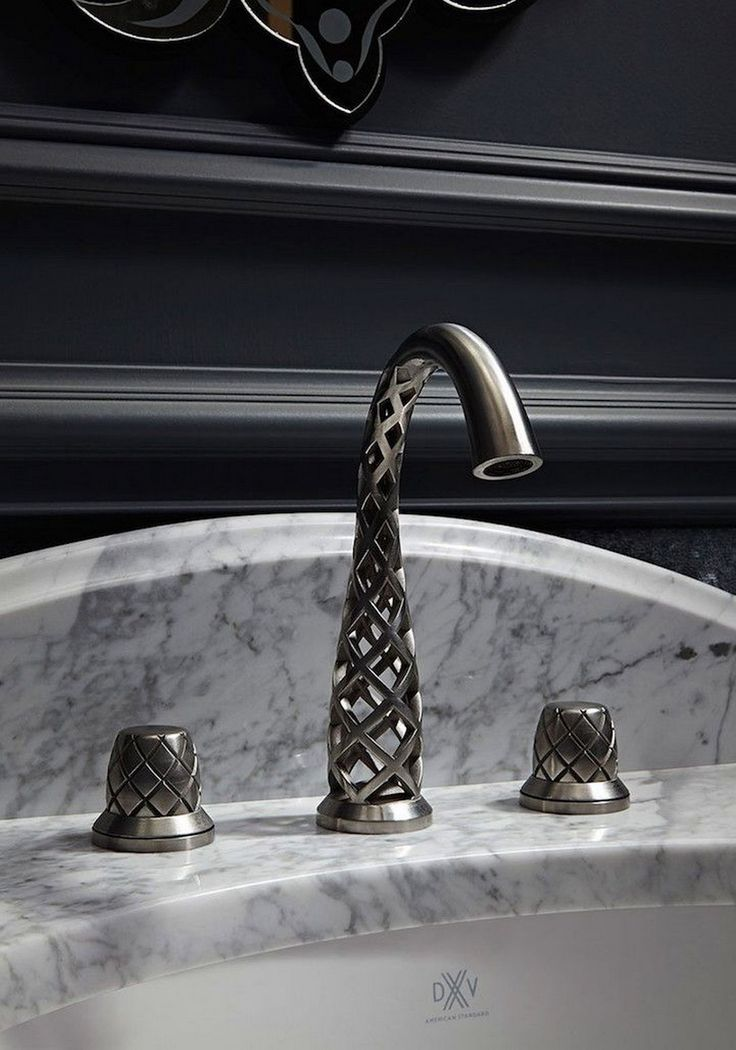 112 best faucet design images on Pinterest | Taps, Bathrooms and ...