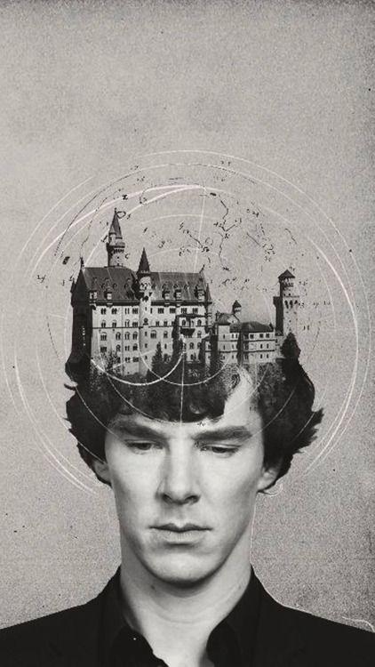 sherlock wallpaper tumblr ile ilgili görsel sonucu