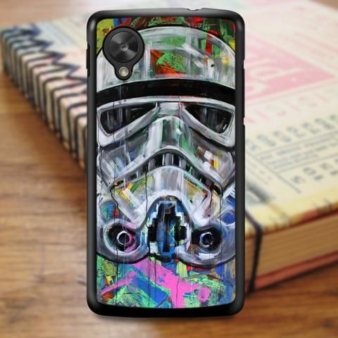 Star Wars Stormtrooper Nexus 5 Case