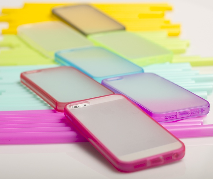 Pimp your phone in vibrant colours of the 80´s