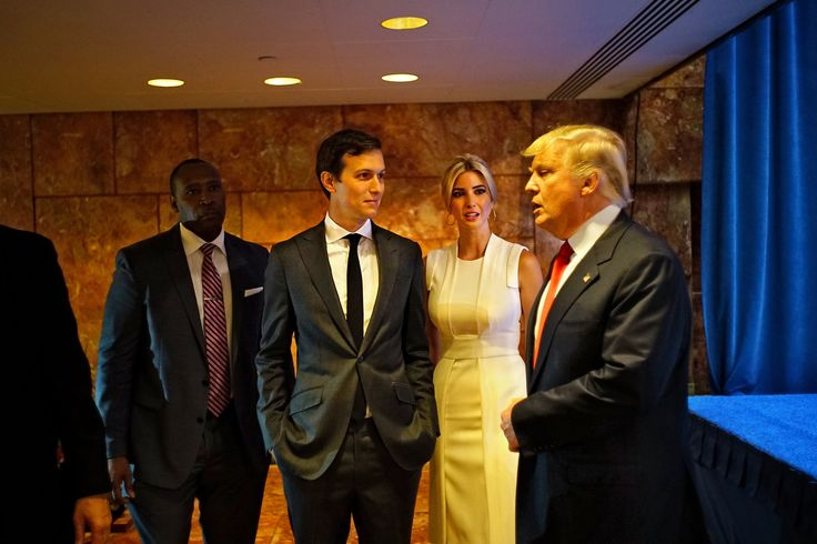 Jared Kushner, a Trump In-Law and Adviser, Chases a Chinese Deal As Donald J. Trump's son-in-law prepares for a White House role, his undisclosed talks with a secretive Chinese company highlight potential conflicts of interest.