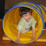 Eastern Gymnastics, Box Hill South - run kinder gym and school holiday programs