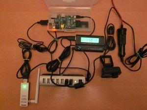 Raspberry Pi | Remote Webcam