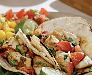 Chicken Tacos with Charred Tomatoes. http://www.diabeticconnect.com/diabetic-recipes/general/4432-chicken-tacos-with-charred-tomatoes