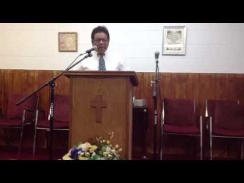 El Pastor Gustavo Perez de Ministerio Internacional Rey De Sion comparte una clave para una transformacion completa para tu vida dentro del Reino.  http://youtu.be/qyBe1MlZ7zA