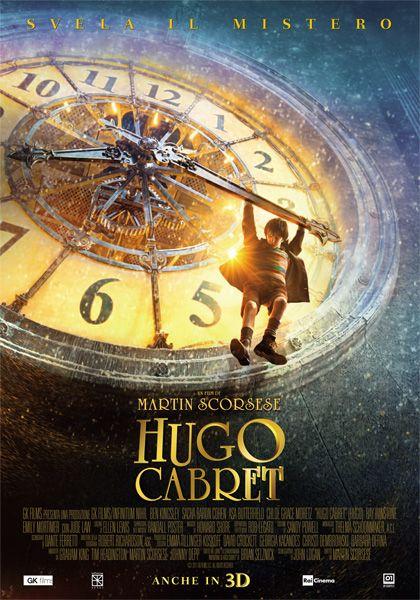 """Hugo Cabret"" di Martin Scorsese"