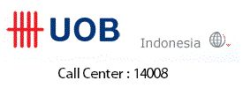 Alamat kantor bank UOB BUANA di seluruh Indonesia