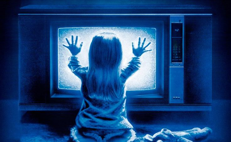 The Poltergeist Curse: The real life Poltergeist Curse is one of the scariest movies ever made and one… #PoltergeistCurse #StevenSpielberg