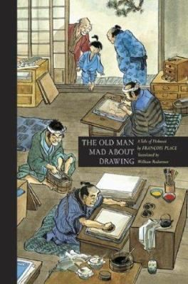 FICTION:Tojiro, a nine-year-old orphan, sells rice cakes on the streets of 19th-century Edo, the bustling city we now call Tokyo. One of his customers is the grumpy, eccentric octogenarian Hokusai. The old man takes a liking to Tojiro, and soon employs him as his assistant. The boy's ignorance provides a convenient vehicle for introducing the artist's life and work. (School Library Journal)