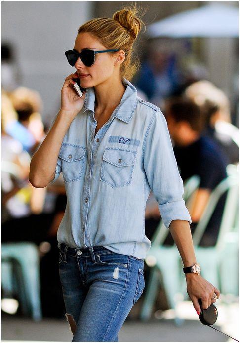 Absolutely Stunning: Olivia Palermo