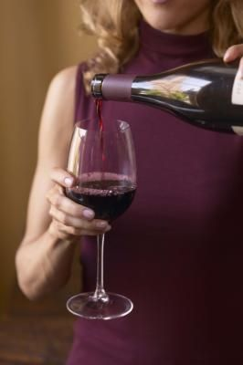 Port Wine Glass Types