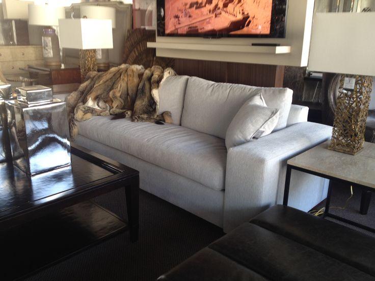 Sofá diseño moderno tapizado