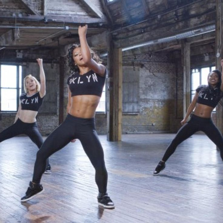 Learn How to Dance—At Home—With the Brooklynettes This.