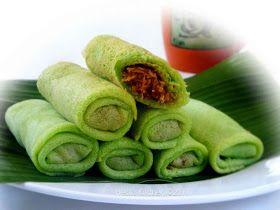 HESTI'S KITCHEN : yummy for your tummy: Dadar Gulung