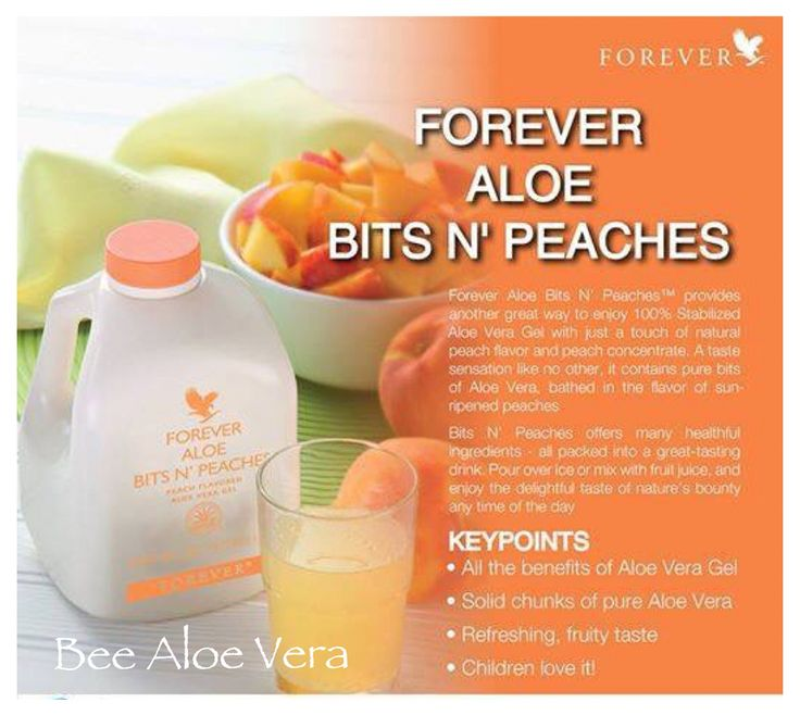The benefits of aloe with added extra