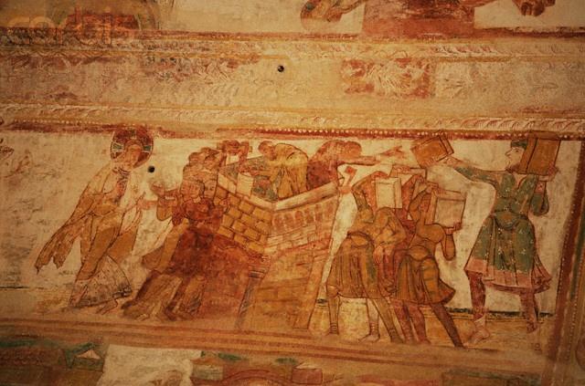 1000 images about arte rom nico en francia on pinterest - 12 coups de midi wikipedia ...
