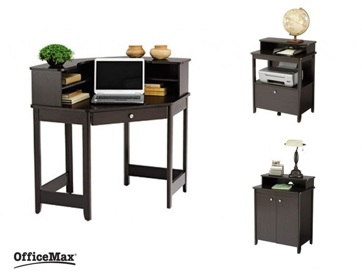 best 25 small corner desk ideas on pinterest corner desk diy floating corner desk and diy. Black Bedroom Furniture Sets. Home Design Ideas