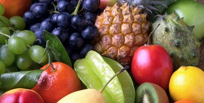 the best fruits