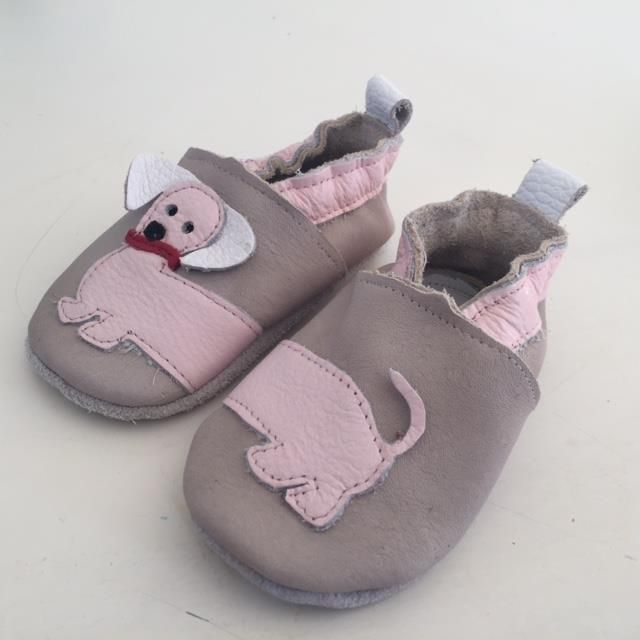 Leather Baby Dachshund Designer Shoes From Renaissance In Kzn