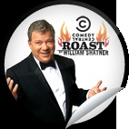 Comedy Central Roast: William Shatner