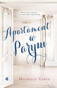 Apartament w Paryżu-Gable Michelle