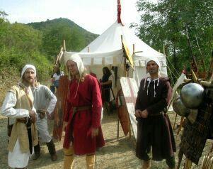 Assedio alla Rocca Cerbaia